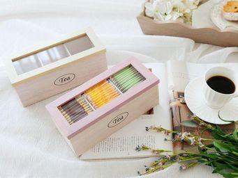 Acacia -  - Tea Box
