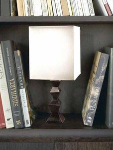La maison de Brune - dogon - Table Lamp