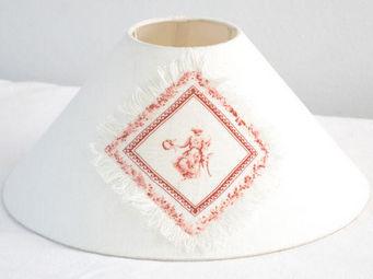 Coquecigrues - abat-jour fortuna 10 cm - Lampshade
