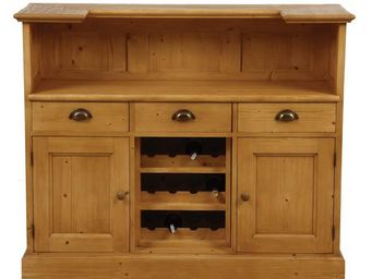 Interior's - comptoir bar - Bar Counter