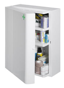 Allibert - doc - Bathroom Wall Cabinet