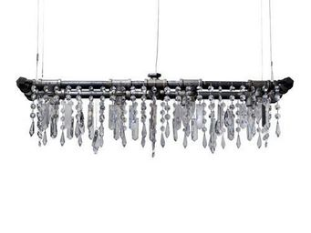 ALAN MIZRAHI LIGHTING - jk032-37 - Chandelier
