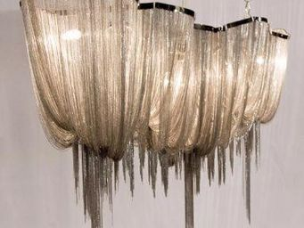 ALAN MIZRAHI LIGHTING - am12507 - Chandelier