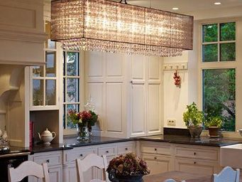 ALAN MIZRAHI LIGHTING - am8830 - Chandelier