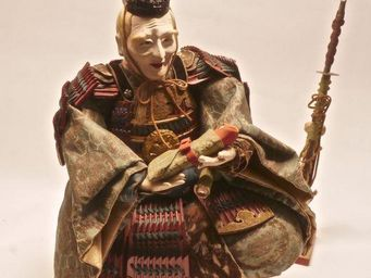 Thierry GERBER -  - Collectible Doll