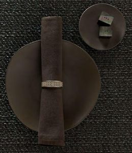 CHILEWICH -  - Napkin Ring