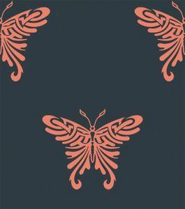 ANNA MURAVINA WALLPAPER -  - Wallpaper