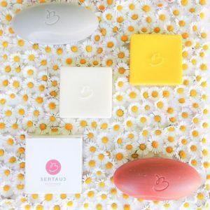 BERTAUD - LA ROCHELLE -  - Natural Soap