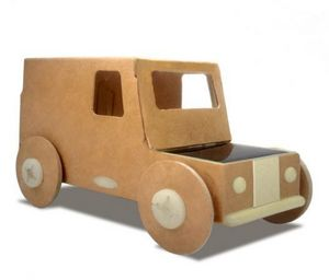 Litogami -  - Miniature Car