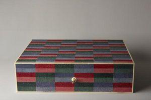 De Nacre Et D'orient -  - Decorated Box
