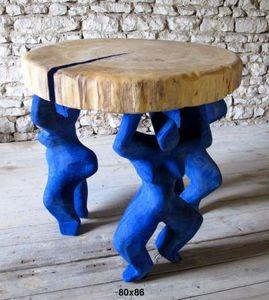 ERIC WEBER KNOCKONWOOD -  - Side Table