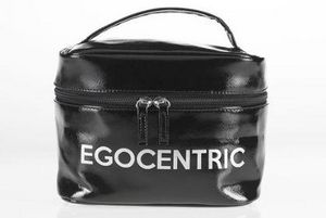 JUST IN CASE - egocentric - Vanity Case