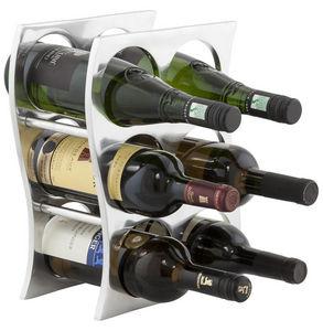 Alterego-Design - wain - Bottle Rack