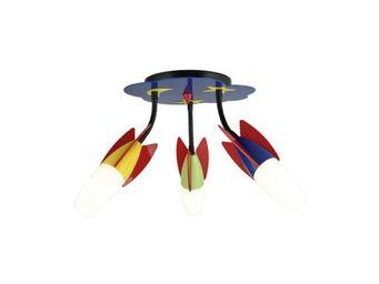 Eglo - plafonnier laia 1 - Children's Bedside Light