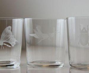 CASARIALTO MILANO -  - Glass