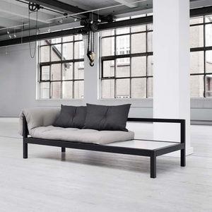 KARUP - canapé convertible - Lounge Sofa