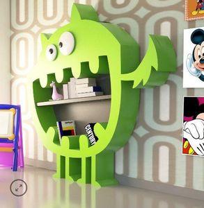 ITALY DREAM DESIGN - harry-- - Children's Bookshelf