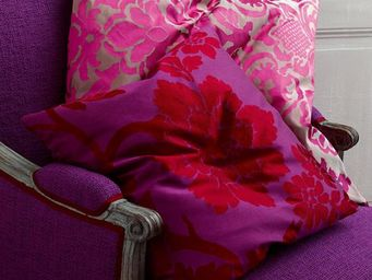 Manuel Canovas -  - Square Cushion