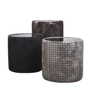 Estetik Decor - circles - Side Table