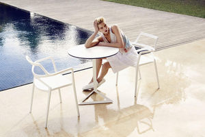 VONDOM -  - Garden Chair