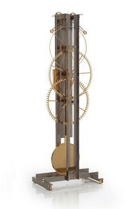 FLORIAN SCHLUMPF TIME MACHINES -  - Pendulum