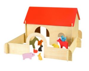 Egmont Toys -  - Toy Farm Animals