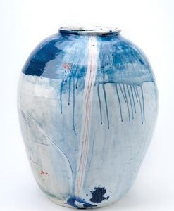 ADAM FREW CERAMICS -  - Jar