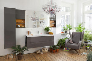 BURGBAD - cconceptwall - Bathroom Furniture
