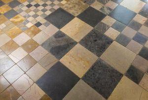 Occitanie Pierres -  - Floor Tile