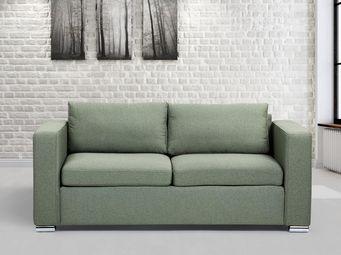 BELIANI - canapés en tissu - 3 Seater Sofa