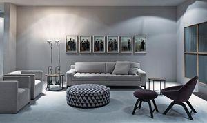 Meridiani -  - Floor Cushion