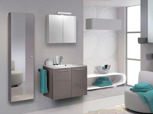 Delpha - graphic go70d - Bathroom Furniture