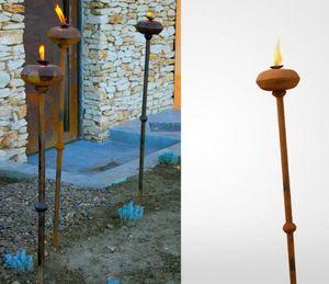 FERROLAB -  - Garden Torch