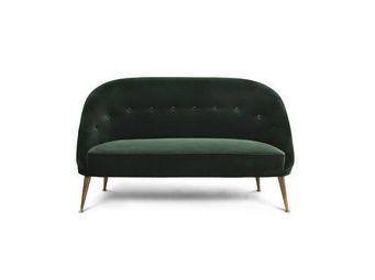 BRABBU - malay - 2 Seater Sofa