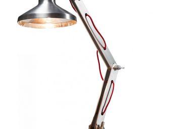 Kare Design - lampe de table academy - Desk Lamp