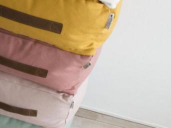 NOBODINOZ - pouf kasbah - Floor Cushion