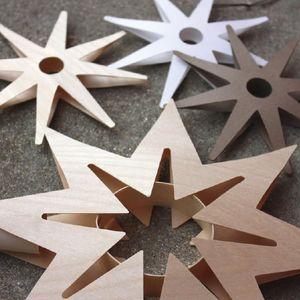 LIVINGLY -  - Christmas Star