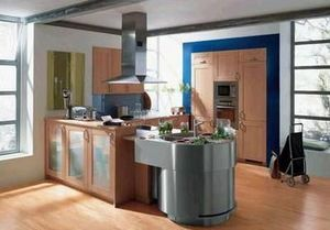 Alno France - alnoclou - Modern Kitchen