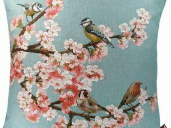 Art De Lys -  - Square Cushion