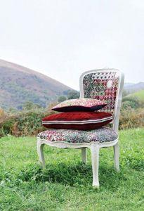 JEAN PAUL GAULTIER / Lelievre - azulejos-. - Furniture Fabric