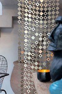 LE LABO DESIGN - platines ipanema - Partition Wall