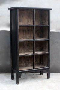 Atmosphere D'ailleurs -  - Open Bookcase
