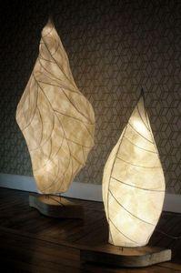 ALE CASANOVAS LUMINAIRES - feuille - Floor Lamp