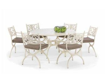 Oxley's - artemis - Garden Table
