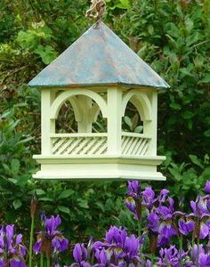 Wildlife world -  - Birdhouse