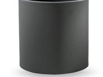 Lyxo by Veca - vaso cosmos cilindro - Garden Pot