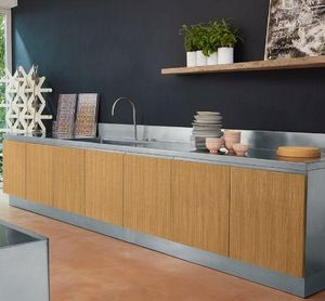 ABIMIS - ego- - Built In Kitchen