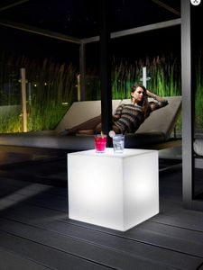 Lyxo by Veca - fitting cubo - Decorative Illuminated Object
