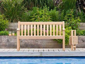 Alexander Rose - tivoli en roble fsc 1.10 m - Garden Bench