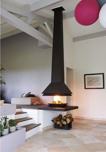 VYROSA - montgo - Open Fireplace